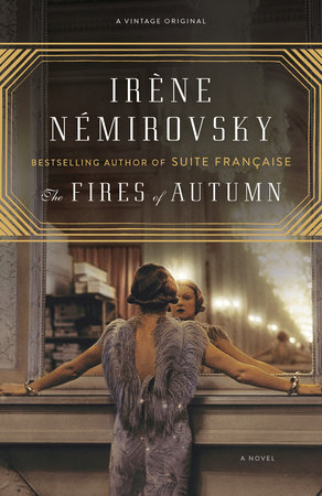 The Fires of Autumn by Irene Nemirovsky