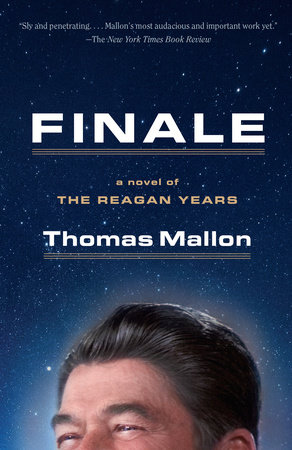 Finale by Thomas Mallon