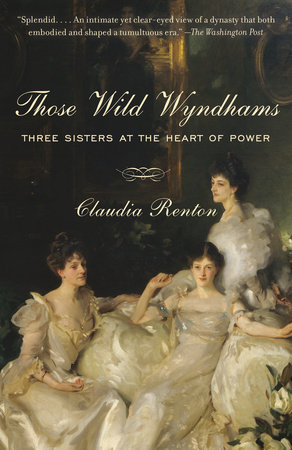 Those Wild Wyndhams by Claudia Renton