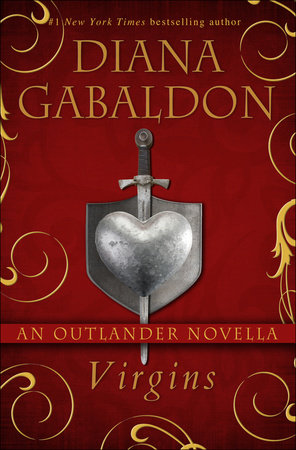 Virgins: An Outlander Novella by Diana Gabaldon