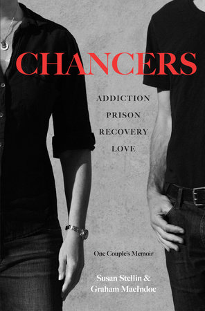 Chancers by Susan Stellin and Graham MacIndoe