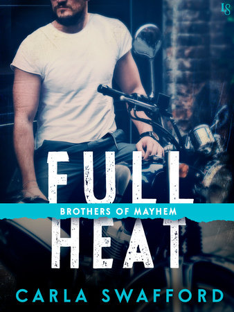 Full Heat by Carla Swafford