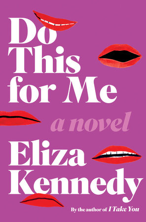 Do This for Me by Eliza Kennedy