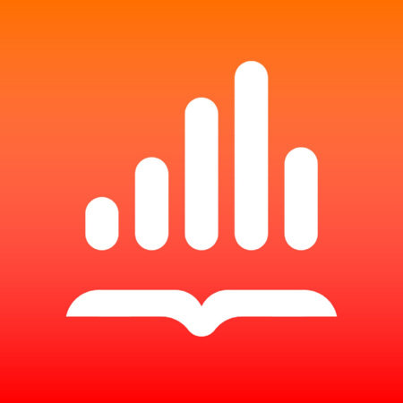 Volumes - Turn Up Your Audiobooks by Penguin Random House Audio