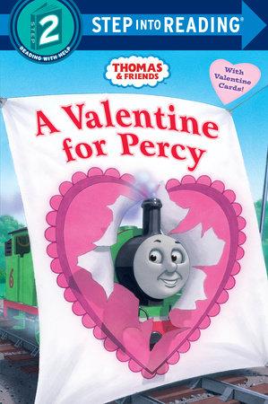 A Valentine for Percy (Thomas & Friends) by Random House