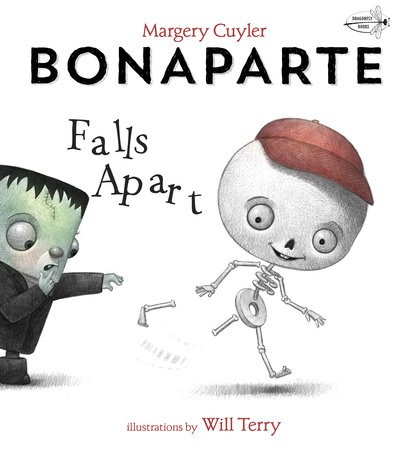 Bonaparte Falls Apart by Margery Cuyler