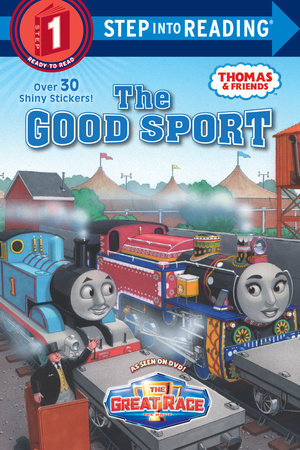 Thomas & Friends The Good Sport (Thomas & Friends) by Rev. W. Awdry