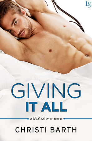 Giving It All by Christi Barth
