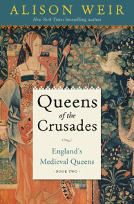 Eleanor of Aquitaine and the Early Plantagenet Queens