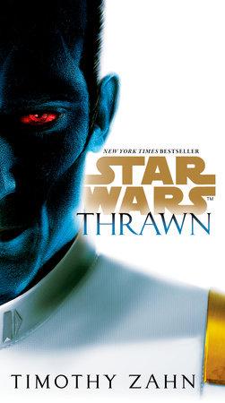Thrawn (Star Wars) by Timothy Zahn