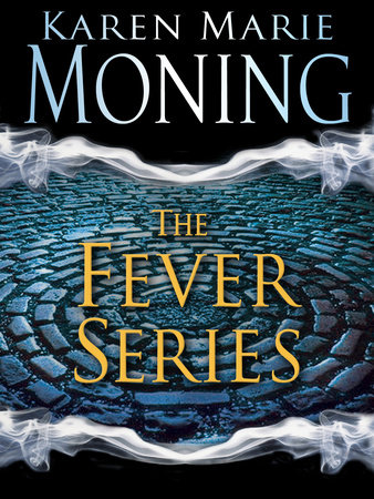 The Fever Series 7-Book Bundle by Karen Marie Moning