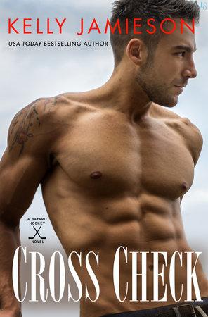 Cross Check by Kelly Jamieson