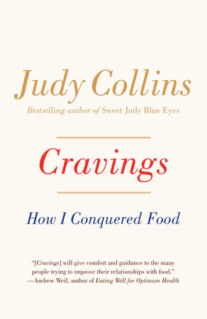 Cravings by Judy Collins