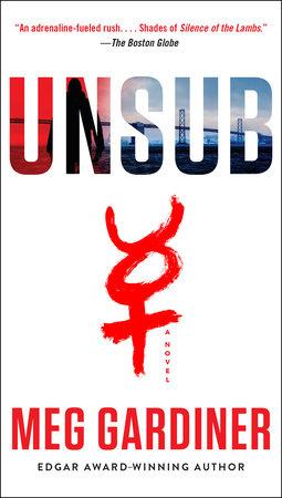 UNSUB by Meg Gardiner