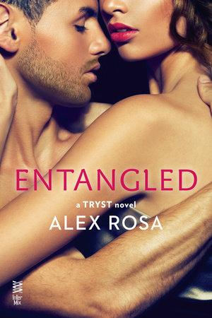 Entangled by Alex Rosa