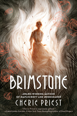 Brimstone by Cherie Priest