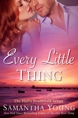 Every Little Thing by Samantha Young
