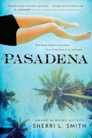 Pasadena by Sherri L. Smith