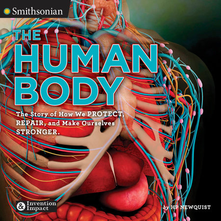 The Human Body by HP Newquist