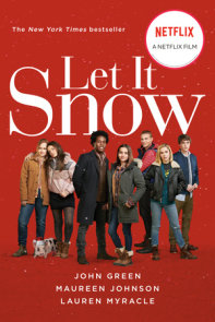 Let It Snow (Movie Tie-In)