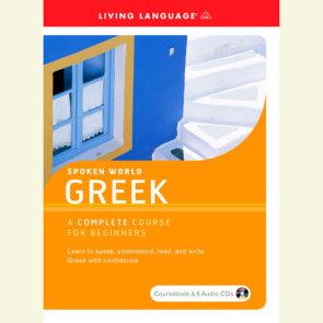 Spoken World: Greek