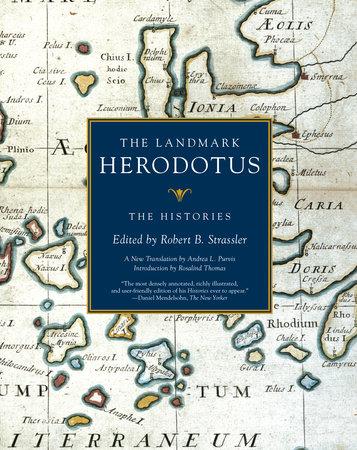 The Landmark Herodotus by