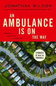 An Ambulance Is on the Way
