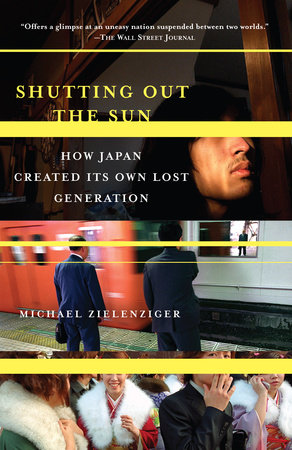 Shutting Out the Sun by Michael Zielenziger