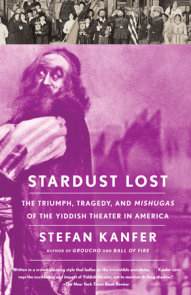 Stardust Lost