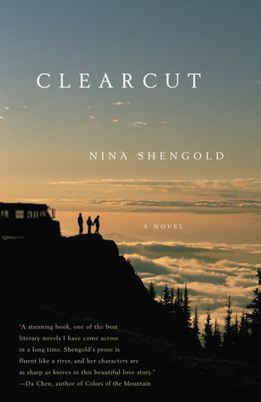 Clearcut by Nina Shengold