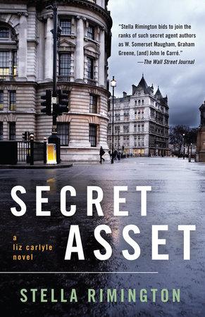 Secret Asset by Stella Rimington