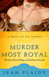 Murder Most Royal