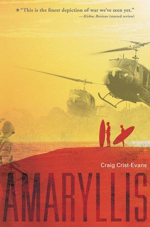 Amaryllis by Craig Crist-Evans