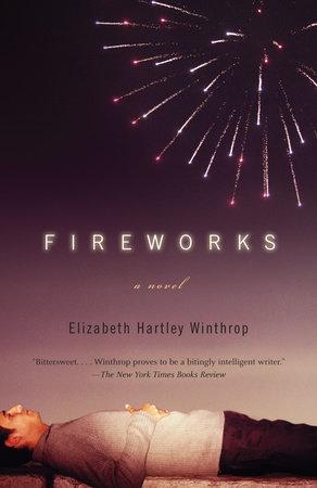 Fireworks by Elizabeth Hartley Winthrop