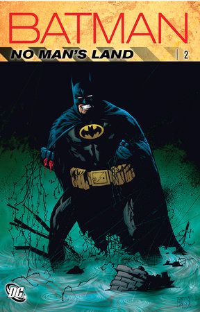 Batman: No Man's Land Vol. 2 by Various