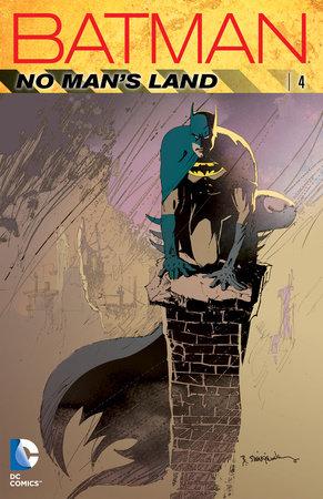 Batman: No Man's Land Vol. 4 by Various