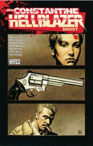 John Constantine, Hellblazer: Shoot