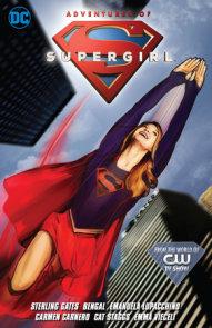 Adventures of Supergirl Vol. 1
