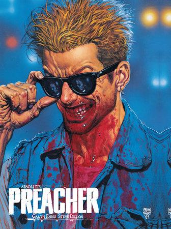 Absolute Preacher Vol. 1 by Garth Ennis