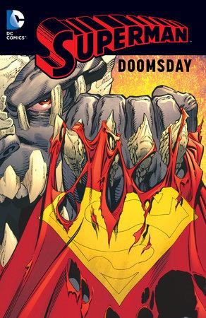 Superman: Doomsday by Dan Jurgens