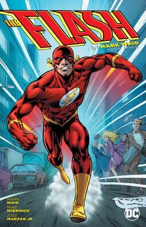 The Flash by Mark Waid Book Three by Mark Waid