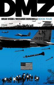 DMZ Book Four