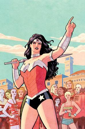Absolute Wonder Woman by Brian Azzarello & Cliff Chiang Vol. 2 by Brian Azzarello