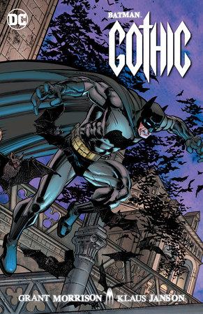 Batman: Gothic (New Edition) by Grant Morrison