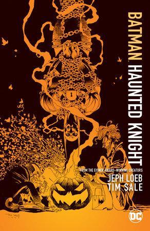 Batman: Haunted Knight (New Edition) by Jeph Loeb
