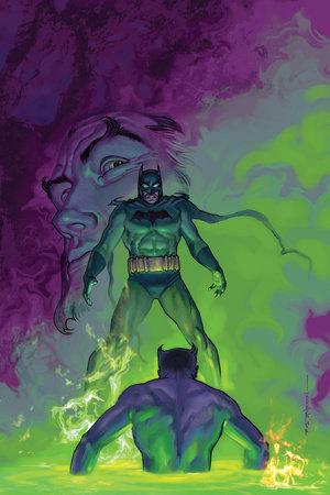 Batman Arkham: Ra's Al Ghul by Various
