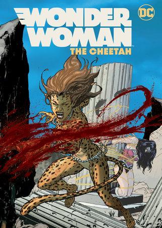 Wonder Woman: The Cheetah by Various