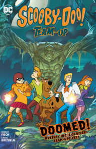 Scooby-Doo Team-Up: Doomed!