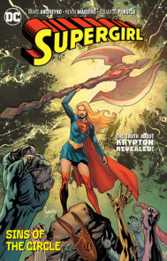 Supergirl Vol. 2: Sins of the Circle