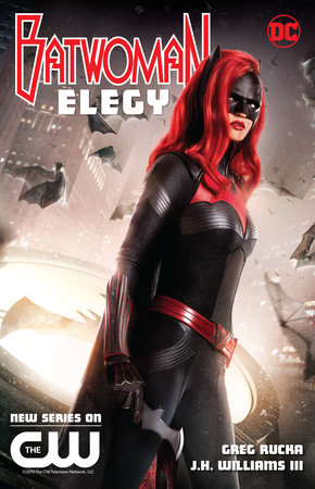 Batwoman: Elegy New Edition by Greg Rucka